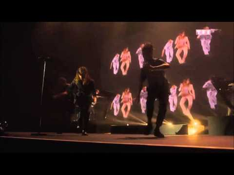 Christine And The Queens Chaleur Humaine Lille Full Concert