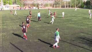 Галичина 04 - Карпати 4-1