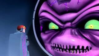 age Mutant Ninja Turtles - Season 1 Finale Clip