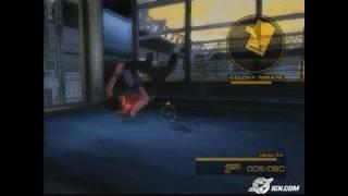 Headhunter: Redemption PlayStation 2 Gameplay_2004_06_25
