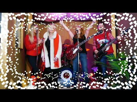 The Eli Lillies - Christmas is the Season of Love (Official)
