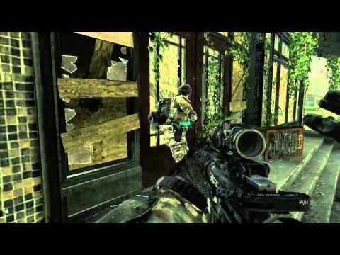 Call of Duty: Ghosts: Giant Bomb Quick Look