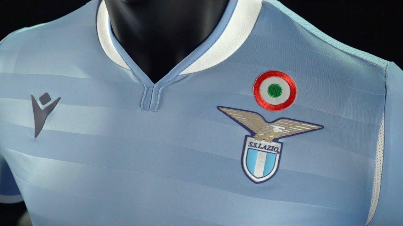 The 2019 20 S S Lazio Shirts Youtube