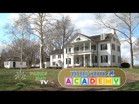 Parks & Rec TV: Museum Academy