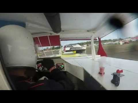 Heat Race 7- 4- 2015 Superbowl Speedway