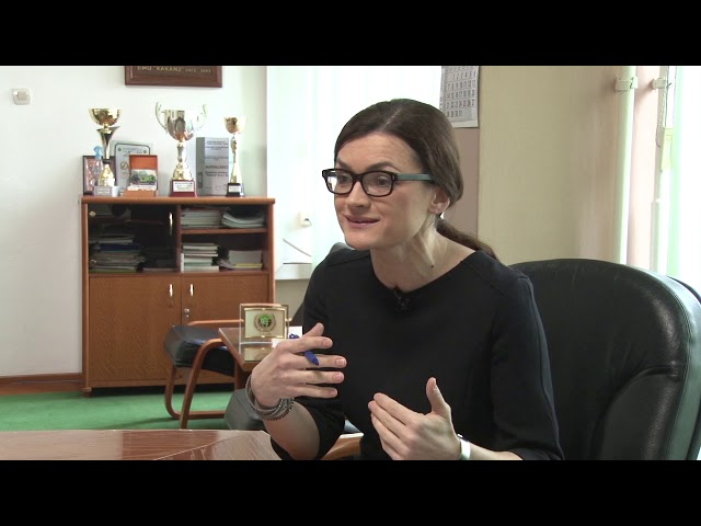 Intervju - v.d. direktora RMU Sead Imamović