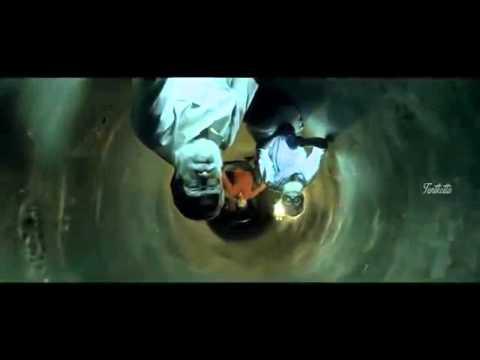 Kaththi Tunnel Scene HD   Vijay   Samantha A R Murugadoss