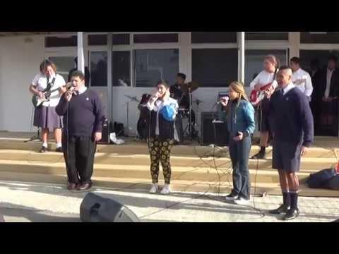 Jahmon Fever- Aotea College 2nd=