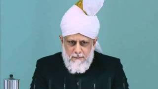 QADIANI KHALID PERSENTING KHUTBA JUMA 15-07-2011 IMPORTENT FOR ALL AHMADIS_clip1.flv