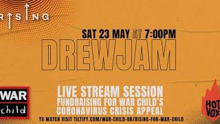 Rising Live-Stream Feat: DrewJam