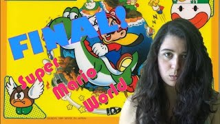 Bowser me espera! FINAL!! /Super Mario World #14