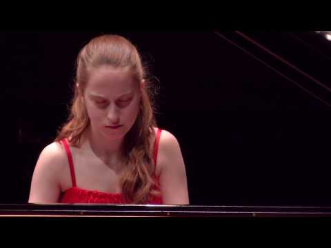 Natalie Schwamová - AIPC 2017 - category B - 2nd round
