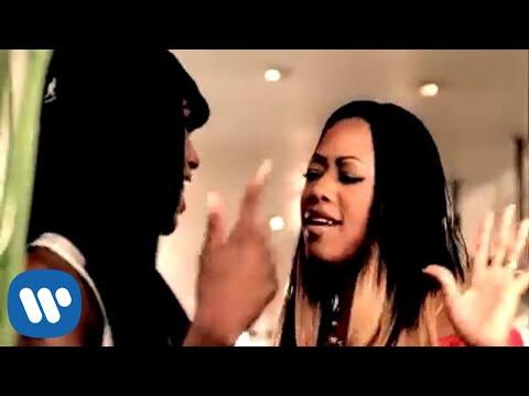 Trina - No Panties (Video) audio featuring Tweet - Clean