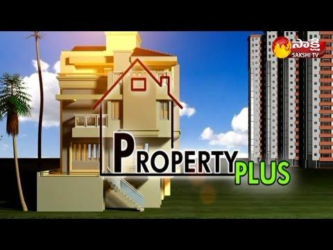 Sakshi Property Plus - 7th May 2017