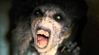 Страшные истории -  Ночной ужас