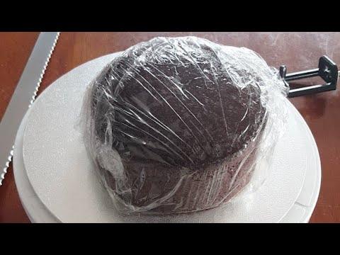 Livestream Naked Cake Class- Rosie's Dessert Spot