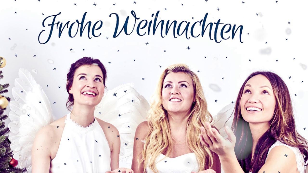 Die schönsten, deutschen Weihnachtslieder | Engelsgleich | Bald ist ...