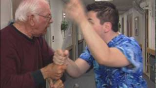 Dealing With Aggression - Professional Caregiver Training