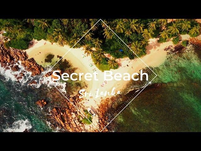 Mirissa & Secret Beach, SRI LANKA | Your Visual Travel Guide