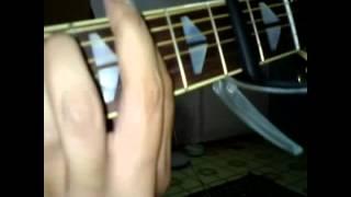 Ada Band-Kau Auraku Cover