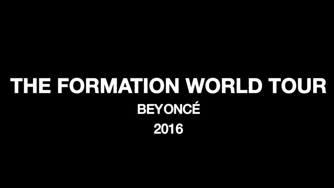 BTS: The Formation World Tour (Lost Yo Mind)