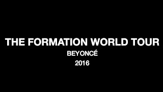BTS: The Formation World Tour (Lost Yo Mind)