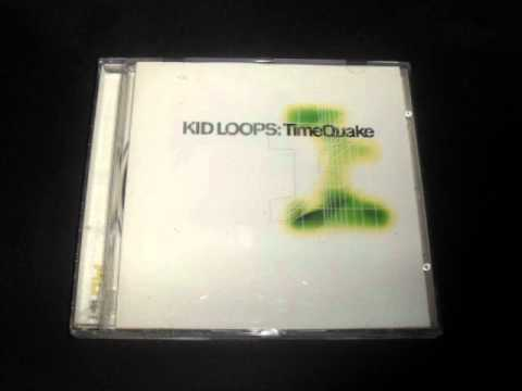 Kid Loops One Tiny Universe