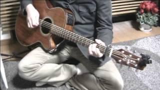 サヨナラの雨/大橋トリオ 弾き語りcover