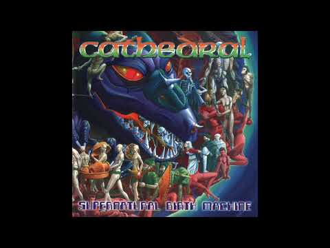 Cathedral - Nightmare Castle (Official Audio) mp3
