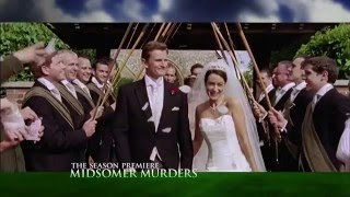 Midsomer Murders season 11 preview
