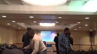 THE HOLY SPIRIT PRESENCE 004
