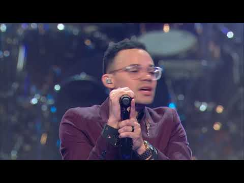 God's Not Done With You (Live) - Tauren Wells Mp3