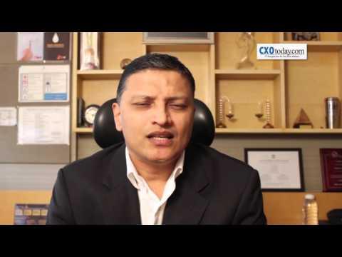 Of IoT & Connectivity: Prateek Pashine of Tata Teleservices