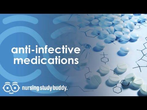 Nursing Pharmacology & Medication Study Guide | NRSNG