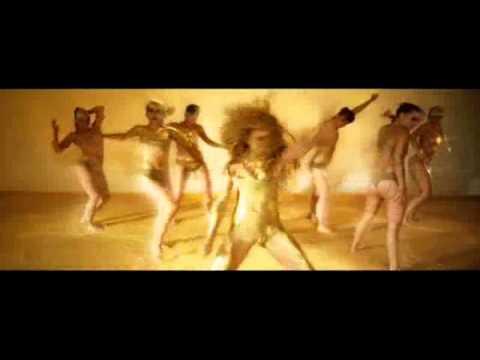 Natalia feat Pitbull Rhythm is a dancer 2012