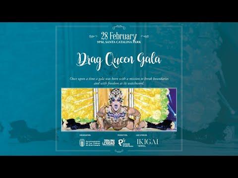 Drag Queen Gala