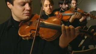 Petersen Quartet - Beethoven String Quartet op.18 no.4, 4th movement