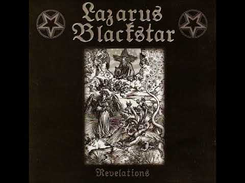 Lazarus Blackstar: Revelations