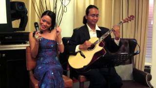 Why Dont You Do Right - Janet Lee & Az Samad