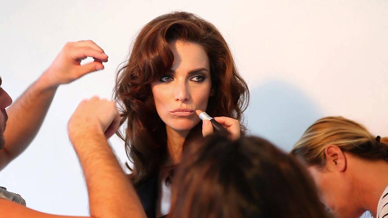 Yael Goldman Nude Photos 24