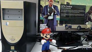 La PC Gamer Más Barata del mundo!! 2000 pesos mexicanos 105 USD