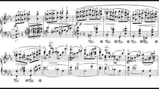 Frédéric Chopin - Piano Sonata No. 1