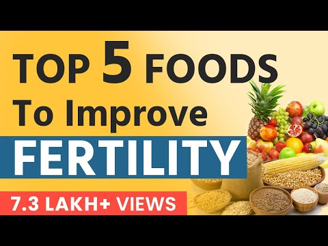 top-5-foods-to-improve-fertility