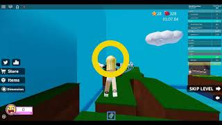 PLAYING SPEED RUN 4 (I SUCK AT THIS) SLURP AND ROBLOX