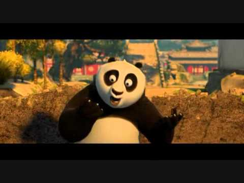 Po Vs. Tai Lung