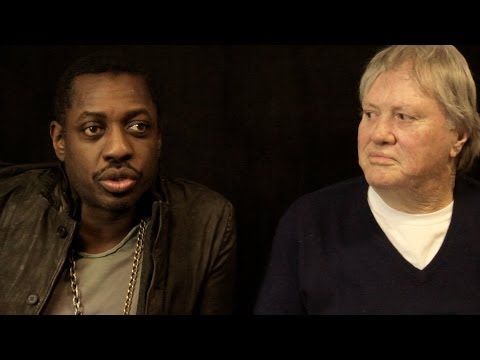 Steve Jordan and Bobby Keys Talk About Tribute to Rolling Stones
