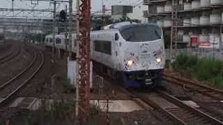 JR京都線2020.7.28