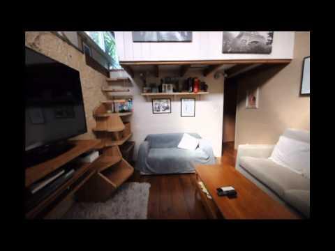 maison loft nice 2015