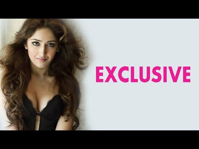 Shivaay actress Sayyesha will watch Ae Dil Hai Mushkil-watch EXCLUSIVE video!