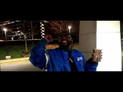 Cashmade Pa-tron-Detroit Celebrity (Promo)